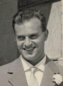 Michele Rosa - 1957