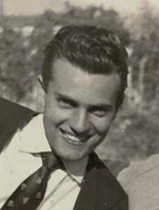 Michele Rosa - 1946