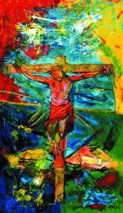 Le sofferenze di Cristo - 130x225