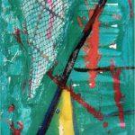 Astratto, 2003 - 48x58