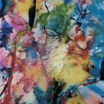 Nudo, 2004 - 90x100