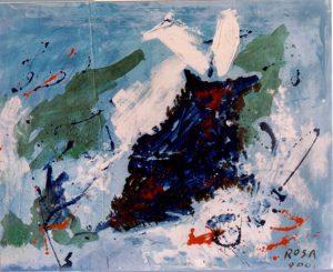 Astratto, 2001