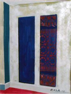 Spazi d'interni_08, 2008