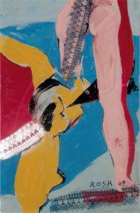 Parti anatomiche_03, 2008