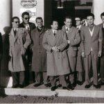 Gli Amici negli anni '50
