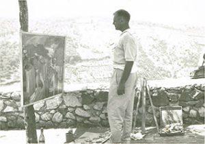Michele Rosa - Segni (Fr) -13 Agosto 1961