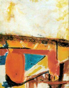 Astratto, 1999  - 100x100