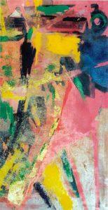 Astratto, 2000 - 70x100