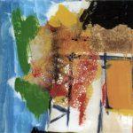 Astratto, 2001 - 50x70