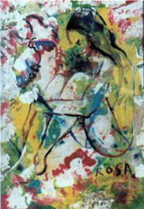 Nudo di donna, 2002
