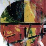 Astratto, 2004 - 80x100