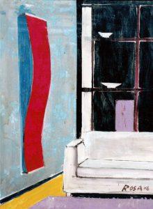 Spazi d'interni_00, 2008