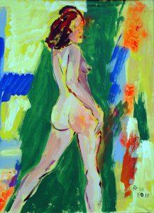 Nudo, 2010