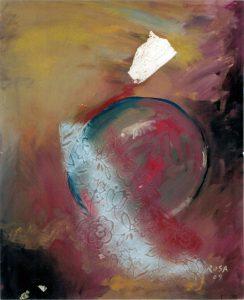 Cielo_06, 2009 - 80x100 cm