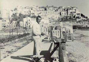 Michele Rosa_Sperlonga-1, 1960