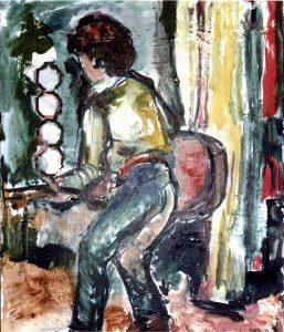 Cantante, 1967