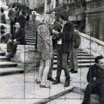 La dolce vita a Trinità dei Monti - '60/'70