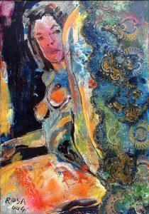 Nudo di donna, 2004 - 70x100_r